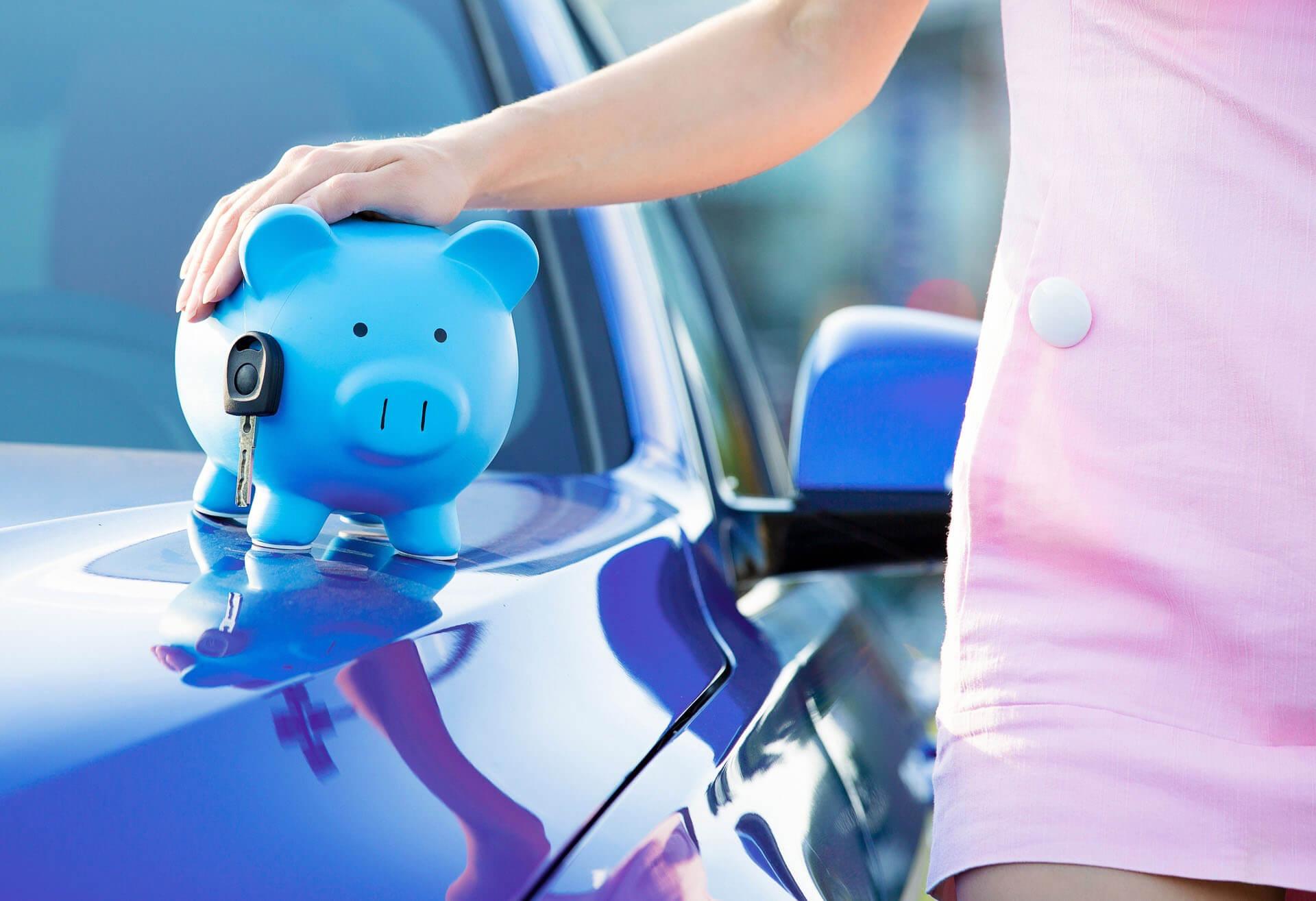 Car valuation