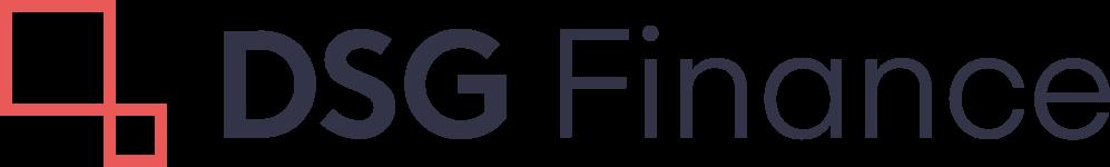DSG Finance Logo