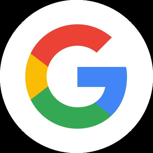 Google Reviews Logo