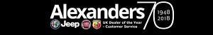 Alexanders Motor Group