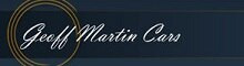 Geoff Martin Cars