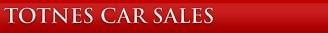 Totnes Car Sales