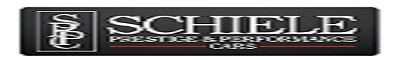 Schiele Prestige & Performance Cars Ltd