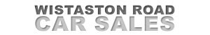 Wistaston Road Car Sales