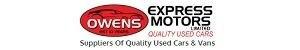 Owens Express Motors Limited