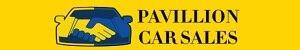 Pavillion car sales