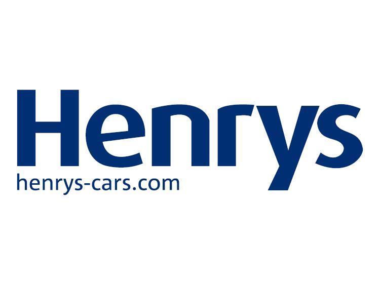 Henrys Suzuki