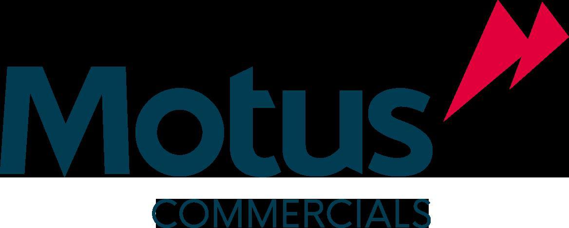 Ford Transit Centre - Motus Commercials Halesowen