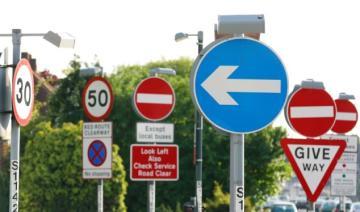 Road Sign Quiz