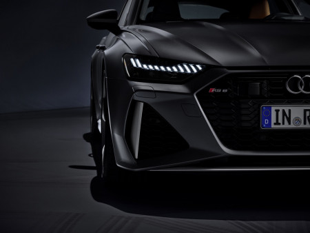 10 Cars to Look Forward to in 2020