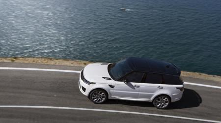 Top 6 Hybrid SUVs