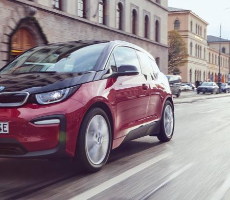 Top 5 Electric Hatchbacks