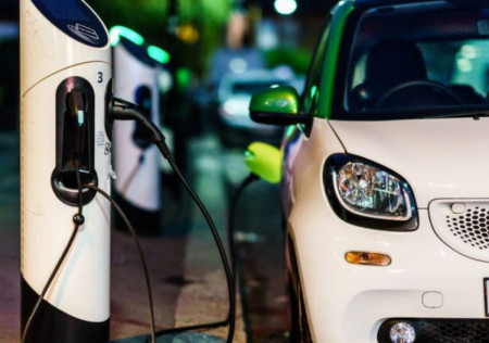 5 Affordable Electric Cars