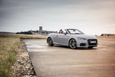 The 5 Best Convertibles for the Summer of 2020