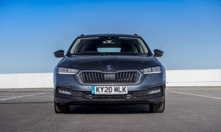 Explore Skoda's 0% SUV Offers