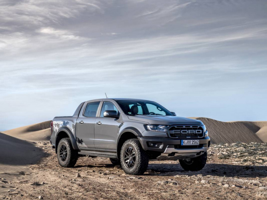 The Best Deals Available on Ford Models in December 2020