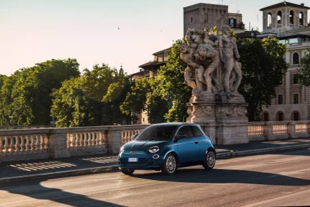 Top 5 Hatchback Deals for Winter 2020