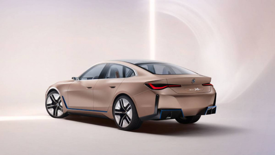 The Best New Electric Cars Coming in 2021