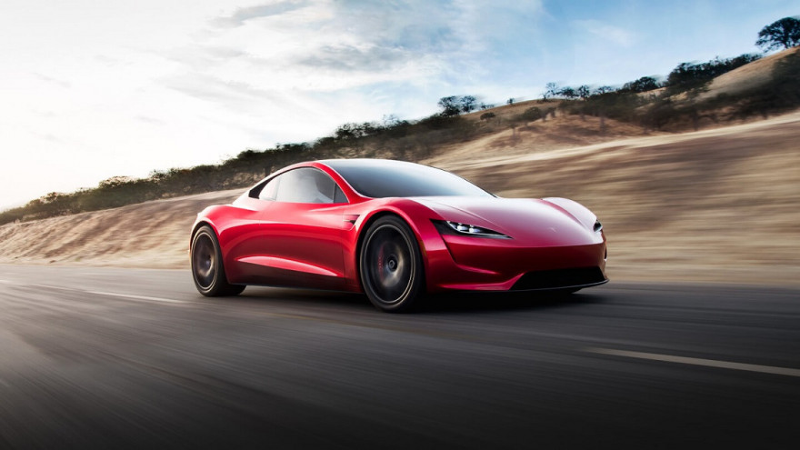 The Most Exciting EVs coming in 2021