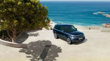 Land Rover announces its sizzling spring sale