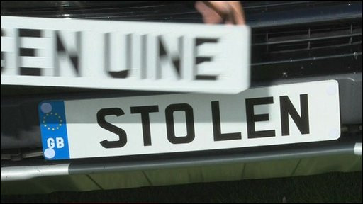 Car Cloning: Innocent Drivers Blamed For Offences