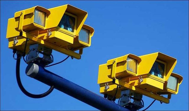 Safety Cameras On M62 Rake-In £1.8 Million In 8 Months