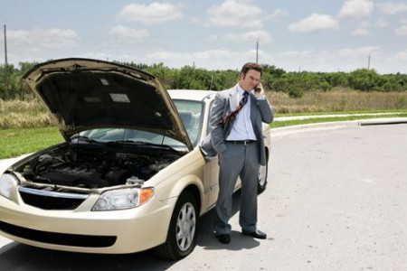 Top 5 Reasons to Service Your Car