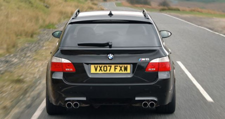 The BMW 5 Series - Through The Years