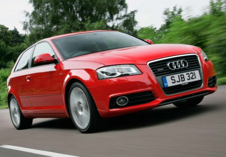 The New Audi A3 Preview