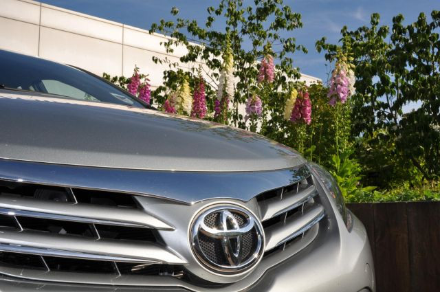 Toyota Fixed Price Servicing Benefits & Prices