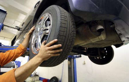 Millions Of Drivers Risking Safety With Illegal Tyres