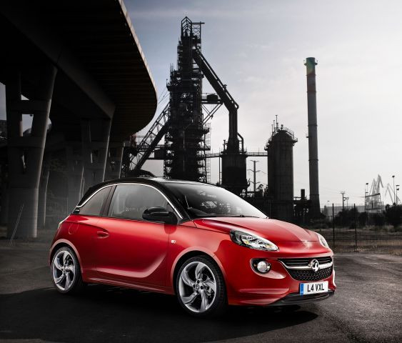 Is your ADAM or Corsa subject to steering safety recall?