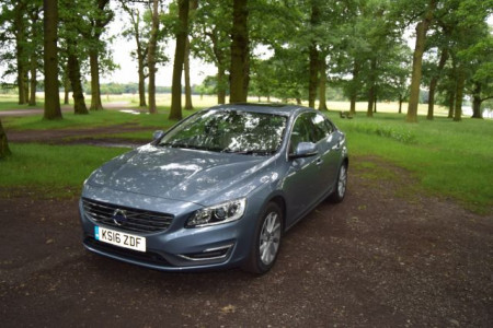 9 Best Things About The Volvo S60