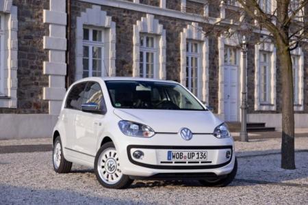Volkswagen Up versus the Skoda Citigo and Seat Mii