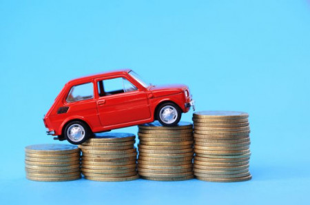 What are the running costs of my car?