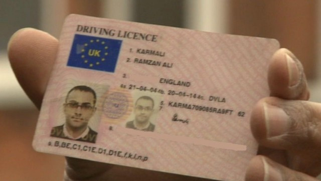 What To Do If I Lose My Driving Licence