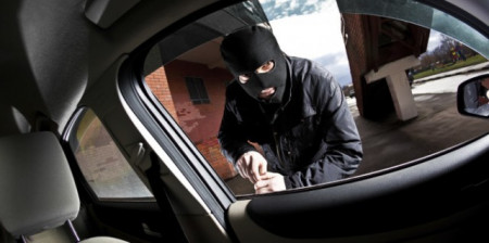 What To Do If Your Vehicle Is Stolen Or Cloned