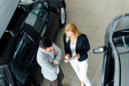 Where can I read real car buyer reviews?
