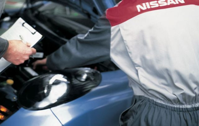 You+Nissan Customer Promise Extended: 6 Core Pledges