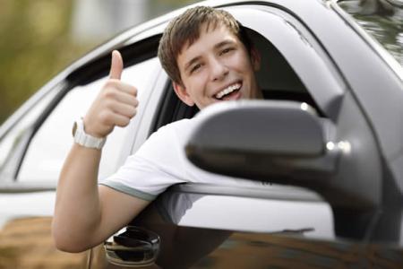 Reduce Teenager's First Car Insurance Premium