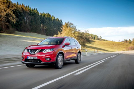 Your Story Starts Here With The Nissan Crossovers