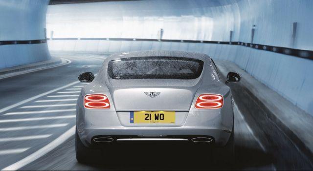 Bentley Upgrade Packs Now Include More Accessories