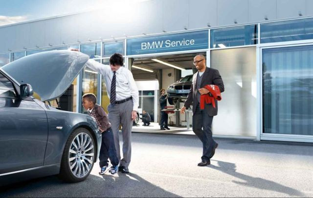 BMW Servicing: Benefits, Service Packs And MOT Protect