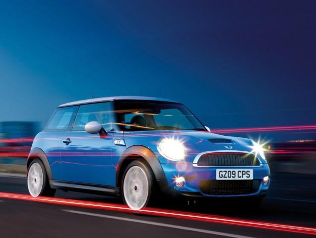 BMW recall 30,000 Mini Coopers