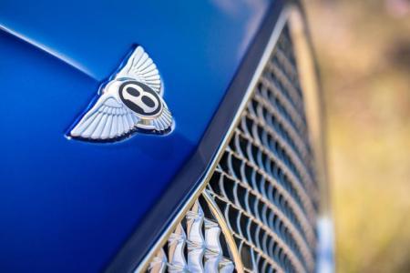 Building a Bentley