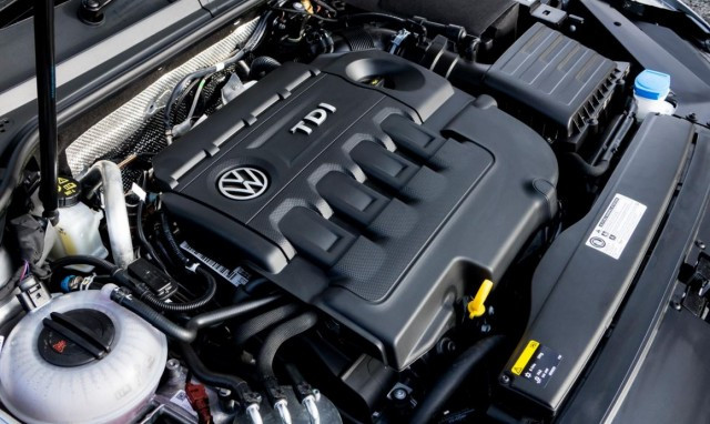 Company Car Tax: Scrapping Of Diesel Supplement Postponed