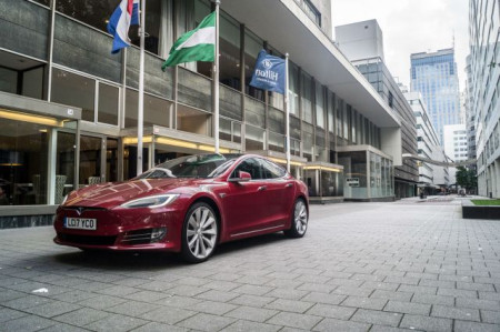 Electric Cars Are Now a Real World Alternative, We Prove It