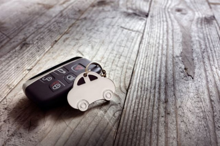How do I find out if I can get credit for a car?