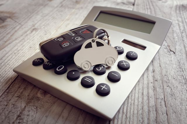 How do I know if a car is good value for money?