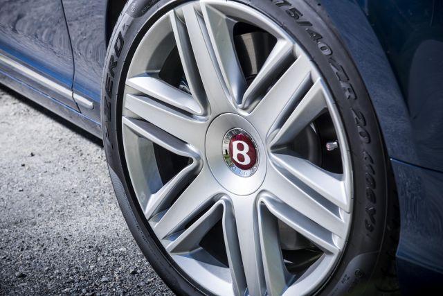 New Bentley Upgrade Packs: Drive, Look & Feel